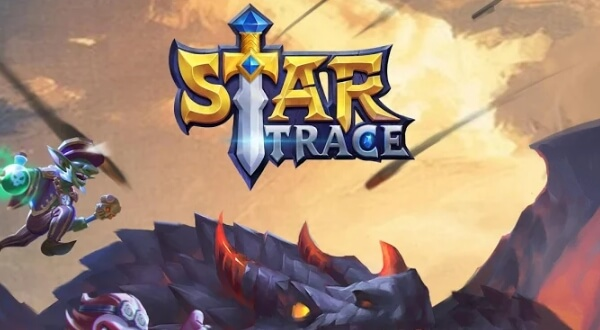 Star Trace андроид