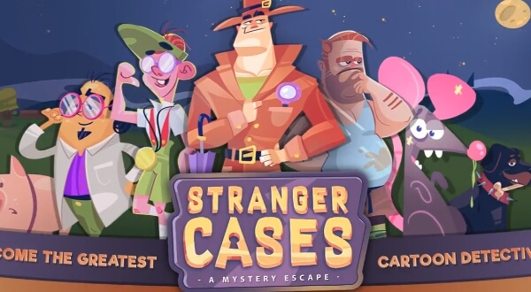 Stranger Cases hack