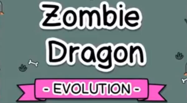 Zombie Dragon Evolution андроид