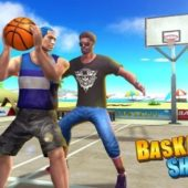 Basketball Shoot 3D андроид