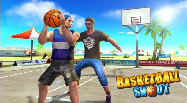 Basketball Shoot 3D андроид