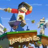 Bed Wars for Blockman GO андроид