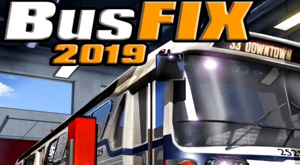 Bus Fix 2019 android