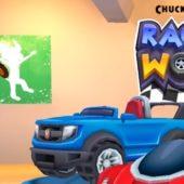Chuck E. Cheese's Racing World андроид