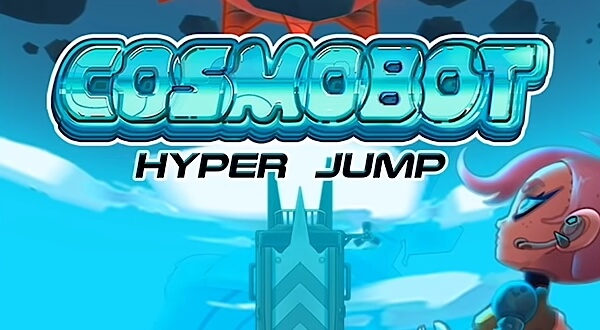 Cosmobot – Hyper Jump android