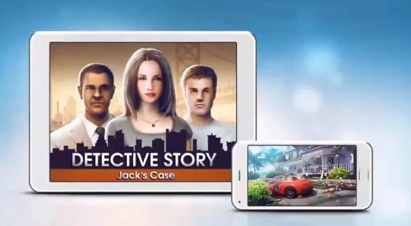 Детективная история: Дело Джека андроид