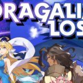 Dragalia Lost андроид
