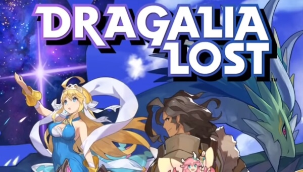 Dragalia Lost андроид