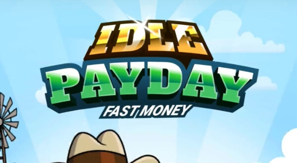 Idle Payday: Fast Money андроид