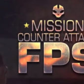 Mission Counter Attack андроид