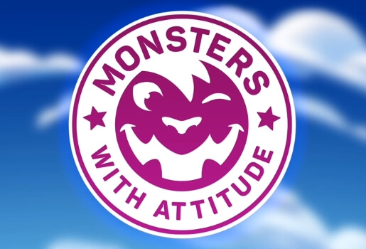 Monsters with Attitude андроид