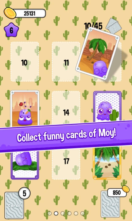 Moy 6 the Virtual Pet Game взлом