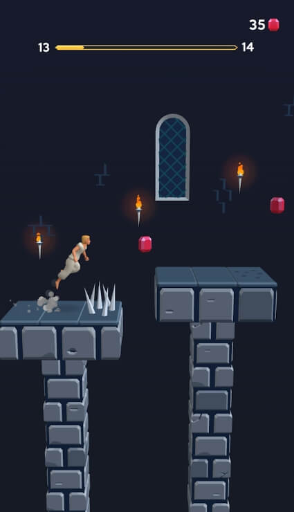 Prince of Persia : Escape мод