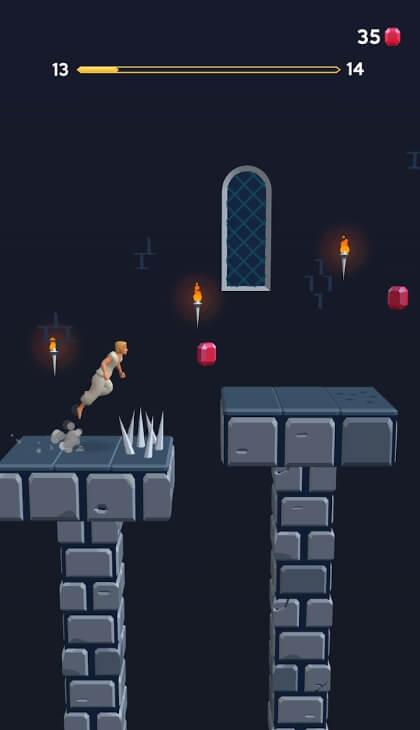 Prince of Persia : Escape взлом