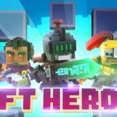 Rift Heroes андроид