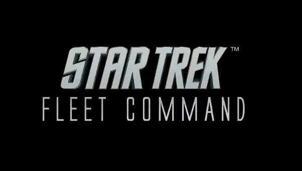 Star Trek: Fleet Command андроид