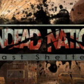 Undead Nation: Last Shelter android
