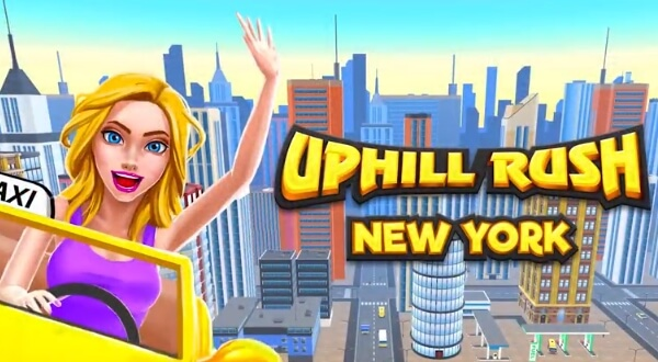 Uphill Rush New York android