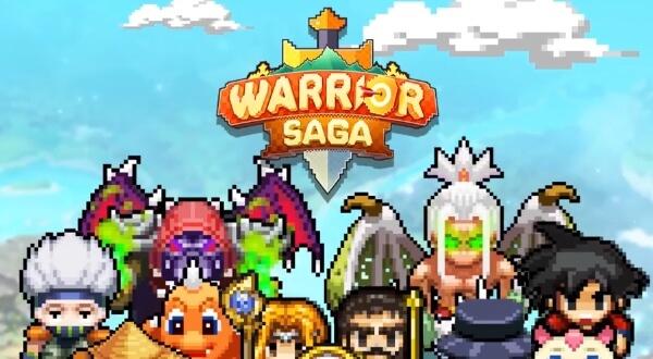 Warrior Saga андроид