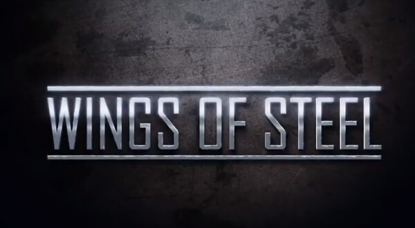 Wings of Steel android