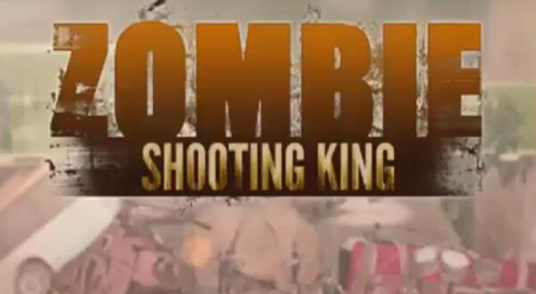 Zombie Стрельба King андроид