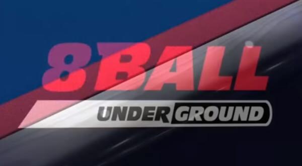 8 Ball Underground андроид
