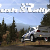 Rush Rally 3 на Android