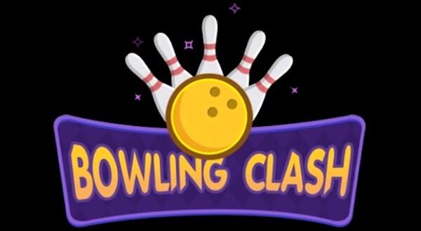 Bowling Clash adroid