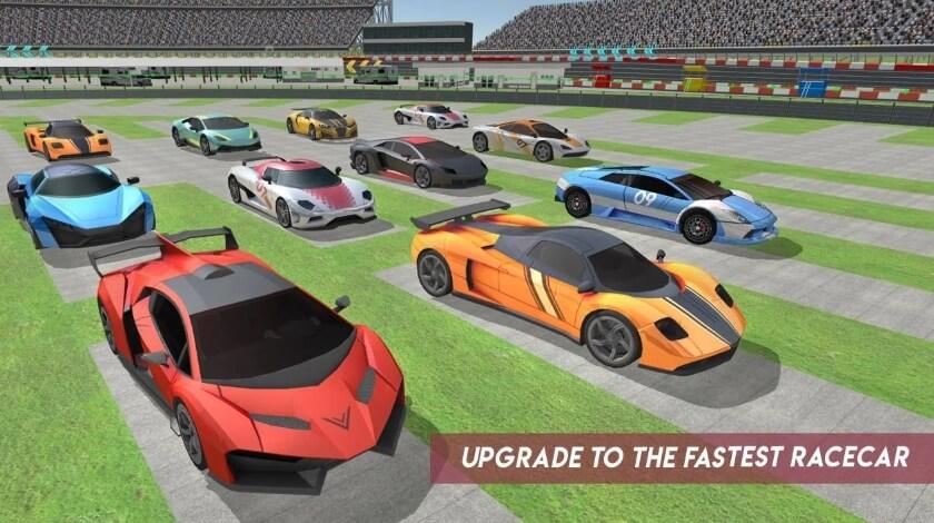 Car Racing 2018 взлом