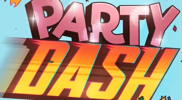 Cartoon Network Party Dash андроид