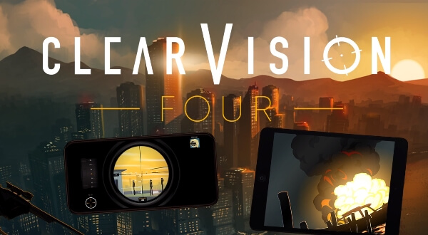 Clear Vision 4 android