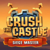 Crush the Castle: Siege Master андроид