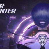 Cyber Hunter андроид