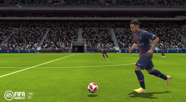 FIFA 19 MOBILE взлом