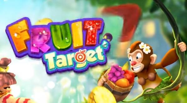 Fruit Target андроид