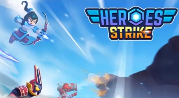 Heroes Strike android
