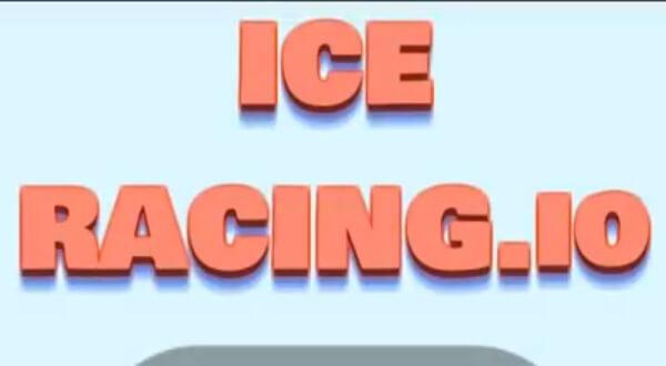Ice Racing.io андроид