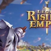 Legend: Rising Empire Андроид