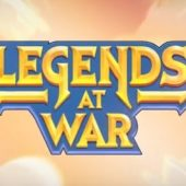 Legends at War андроид