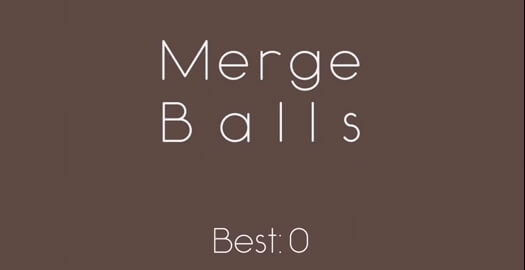 Merge Balls android