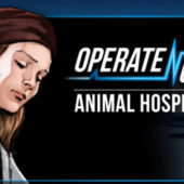 Operate Now: Animal Hospital android