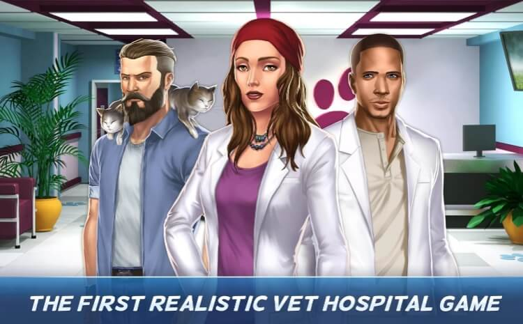 Operate Now: Animal Hospital вллом