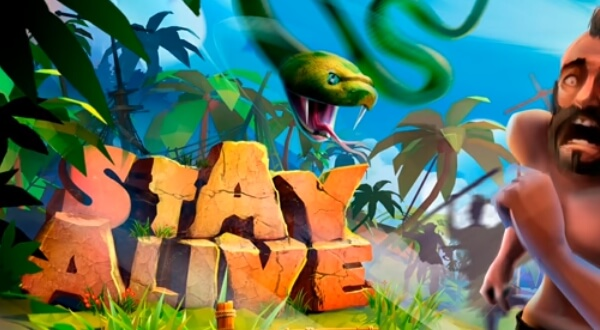 Stay Alive: Survival андроид