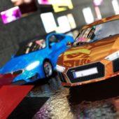 SuperCar Racing андроид