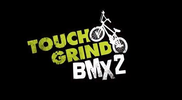 Touchgrind BMX 2 андроид