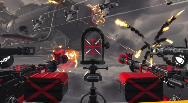 Turret Gunner андроид