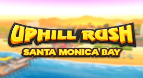Uphill Rush Santa Monica Bay android