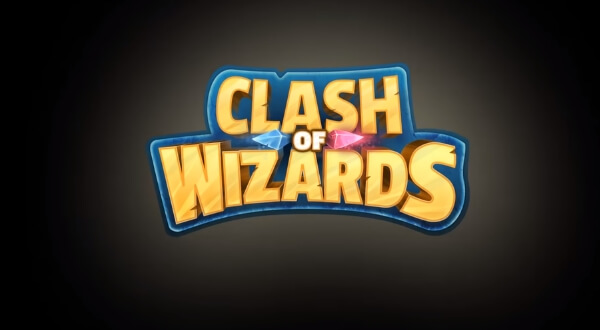 Clash of Wizards: Battle Royale android