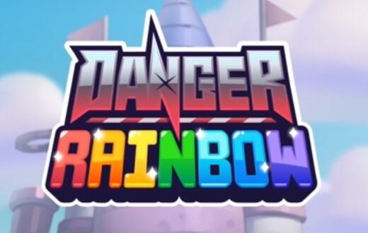 Danger Rainbow андроид