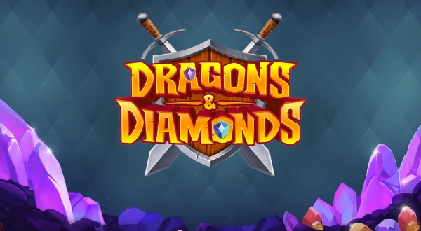 Dragons & Diamonds андроид